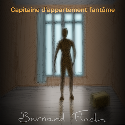 Capitaine d'appartement fantôme